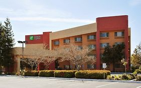 Holiday Inn Express Union City San Jose