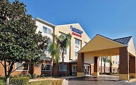 Fairfield Inn Morris Bridge rd Tampa