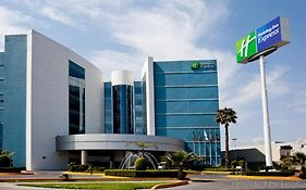 Holiday Inn Express Slp San Luis Potosi