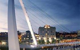 Malmaison Newcastle Upon Tyne