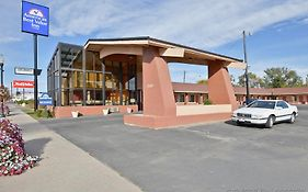 Americas Best Value Inn Vernal Ut