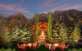 Snake River Lodge And Spa Teton Village