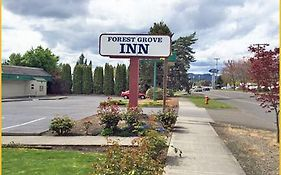 Forest Grove Oregon Lodging