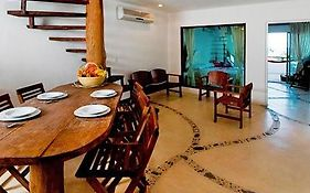 Blue Pearl Suites Playa Del Carmen
