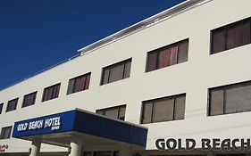 Gold Beach Hotel Saipan