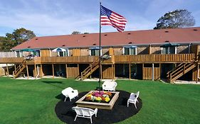 Cape Winds Resort Hyannis Ma