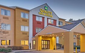 Quality Inn And Suites Birmingham Al
