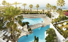 Puente Romano Beach Resort And Spa Marbella
