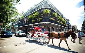 Hotel Royal French Quarter New Orleans
