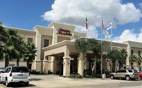 Hampton Inn Katy Tx