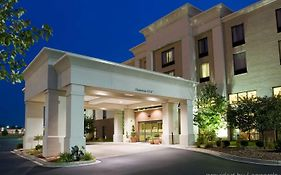 Hampton Inn & Suites Cincinnati-Union Centre West Chester Oh