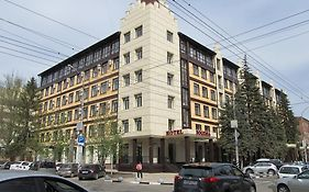 Bogemia Hotel On Vavilov Street photos Exterior