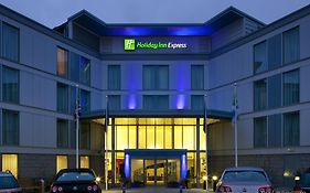 Holiday Inn Express London Stansted Airport, An Ihg Hotel Stansted Mountfitchet United Kingdom
