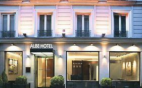 Albe Hotel Paris