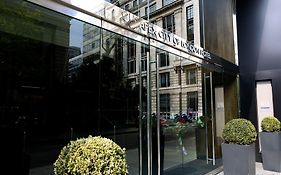 Apex City of London Hotel Reviews