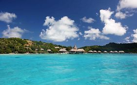 Sofitel Bora Bora Private Island Reviews