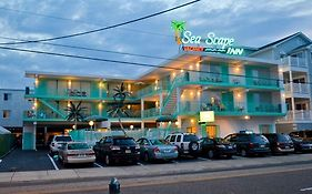 Seascape Inn Wildwood Crest Nj