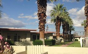 Stanlunds Inn And Suites Borrego Springs Ca