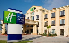 Holiday Inn Express Beeville Texas