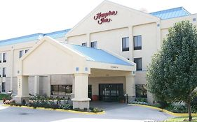 Hampton Inn Olathe Ks
