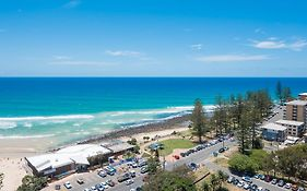 Swell Resort Burleigh Heads