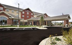 Hilton Garden Inn Rockford Illinois