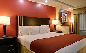 Americas Best Value Inn Angleton Tx