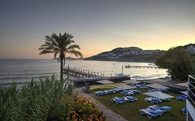 The Crystal Hotel Bodrum