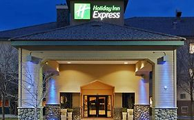 Holiday Inn Express Fallon Nv