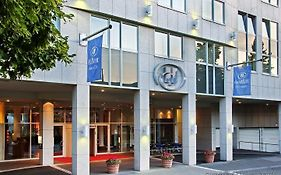 Hilton Mainz City Hotel