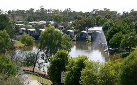 Capital Country Holiday Park Canberra