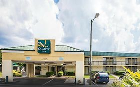 Quality Inn Madison Ga