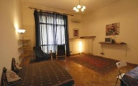 City Realty Central at Pushkin Square Apartment Moscow