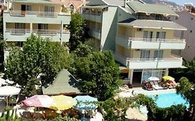 Banana Apartments Marmaris