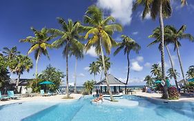 Rendevous Resort st Lucia