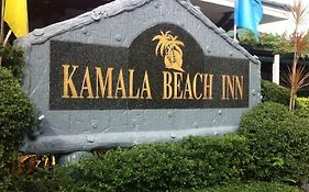 Kamala Beach Inn photos Exterior