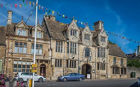 The Talbot Oundle