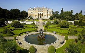 Luton Hoo Rooms