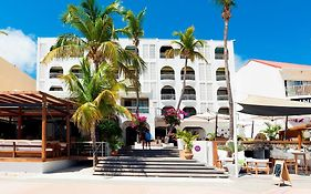 Holland House Beach Hotel Sint Maarten