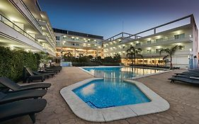 Hotel Sun Palace Albir And Spa