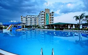 Antalya Maya World Hotel