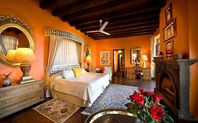 Casa Schuck Boutique Bed And Breakfast San Miguel de Allende