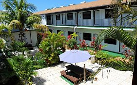 Red Carpet Inn Nassau 2*