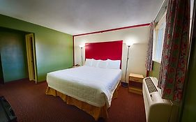Budget Inn The Dalles Or