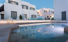 Villa Kelly Rooms & Suites Paros Island