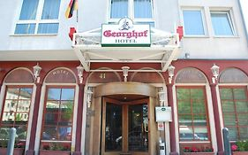 Hotel Georghof Berlin