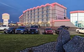 St. Albert Inn & Suites