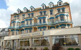 Imperial Hotel Ilfracombe