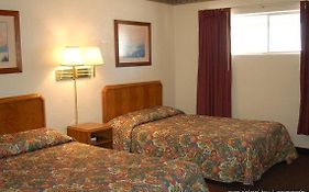 Super Budget Inn Independence Missouri