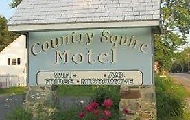 Country Squire Motel Littleton Nh